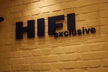 Salon HIFI exclusive